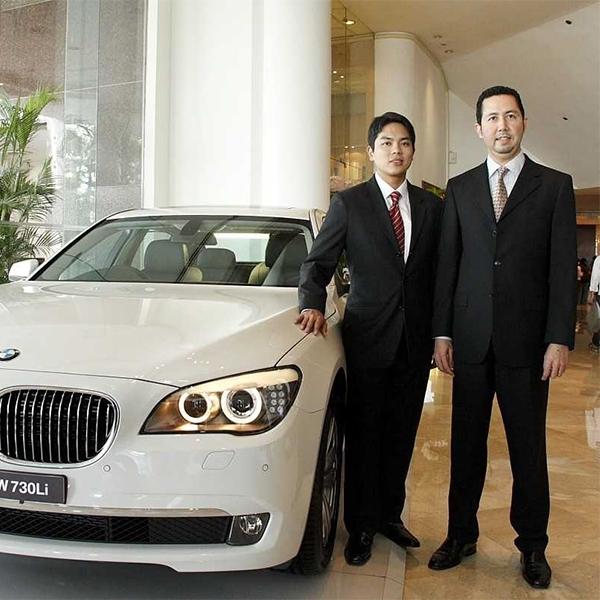 BMW Indonesia Punya Presdir Baru