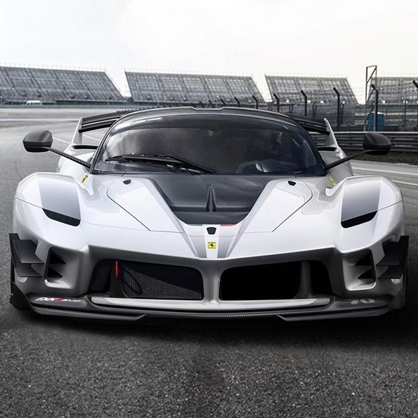 Ferrari FXX-K Evo Siap Dijual Kembali