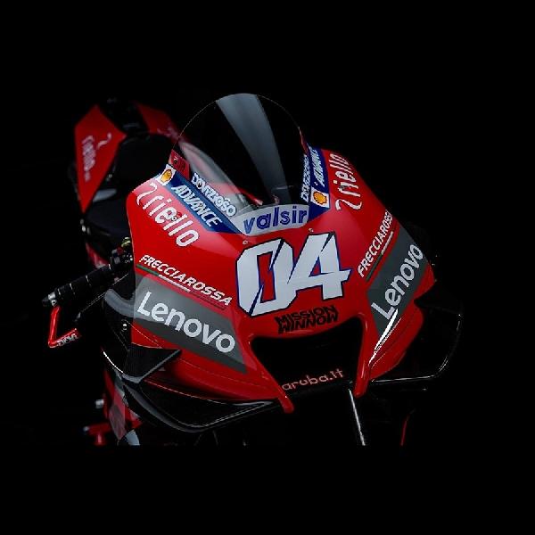 MotoGP: Meskipun Seluruh Negara Bagian Italia Dikarantina, Ducati Masih Ingin Lakukan Uji Coba