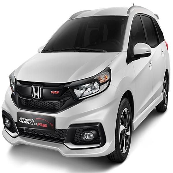 Honda Mobilio Spesial Edition Tampil di IIMS 2018, Berikut Harganya