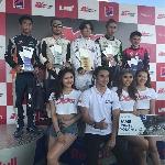 Prassetyo Hardja Sabet Dua Podium di Ajang X30 Asia Tenggara