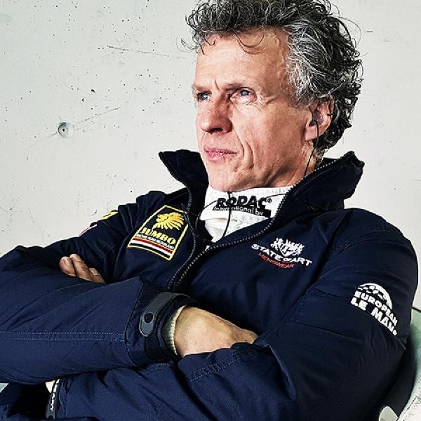 F1: Penyelenggara GP Belanda Tunggu Kepastian Balapan F1 di Zandvoort