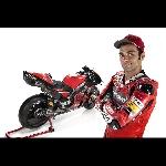 MotoGP: Pembicaraan Kontrak dengan Ducati Harusnya Sudah Dimulai