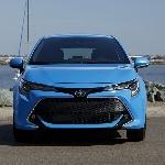 Kelebihan Toyota Corolla Hatchback 2019