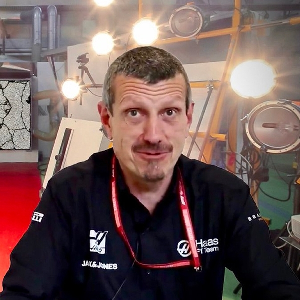 F1: Haas Banyak Belajar dari Kesalahan Musim Lalu