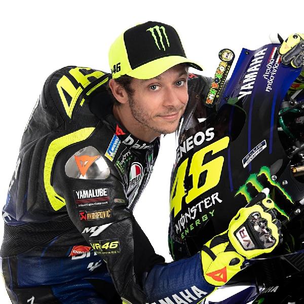 MotoGP: Valentino Rossi Tanggapi Perubahan Teknologi di Dunia Balap