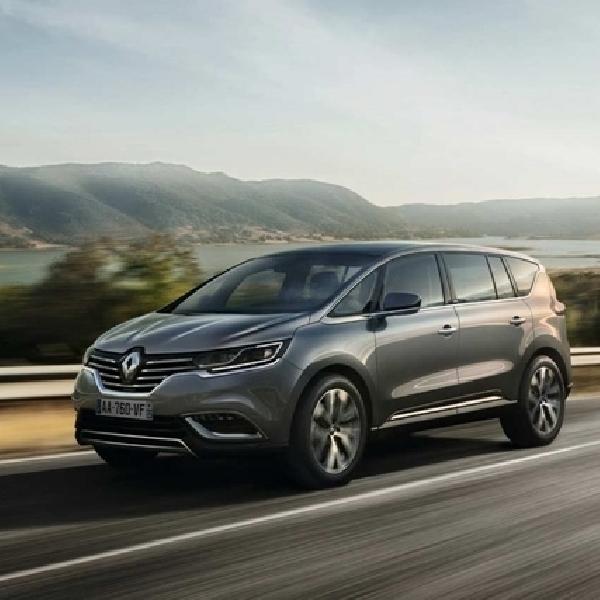 BMW, VW dan Renault Hadapi Tes Pengukuran Gas Buang UE Terbaru