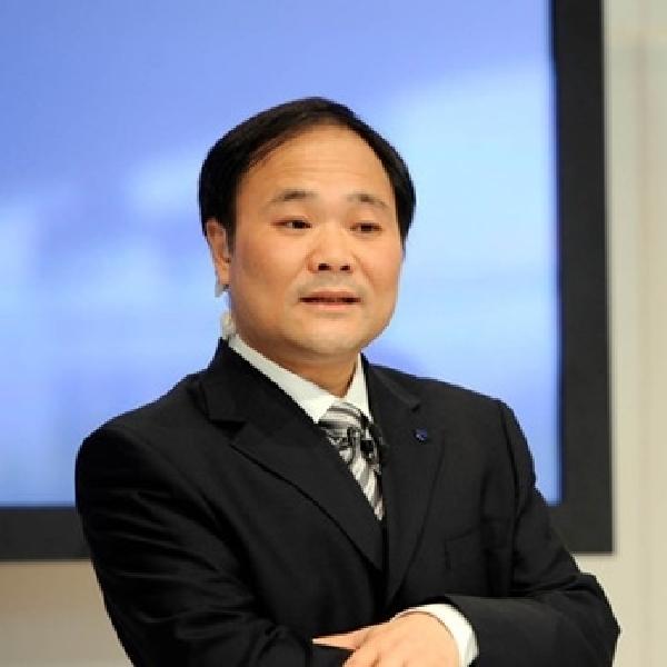 Li Shufu Prioritaskan Fitur Keselamatan pada Mobil Otonom Volvo