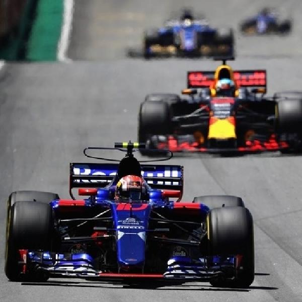 Rencana Besar Honda Hadirkan Mesin Terbaru untuk Toro Rosso