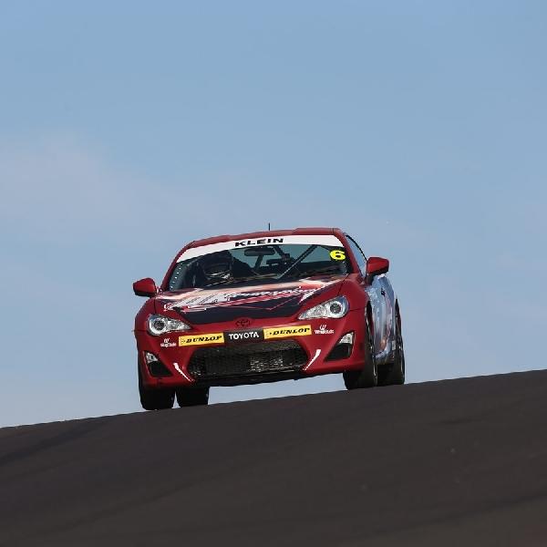 Kompetisi Toyota 86 Racing Series Diperpanjang Hingga 2020