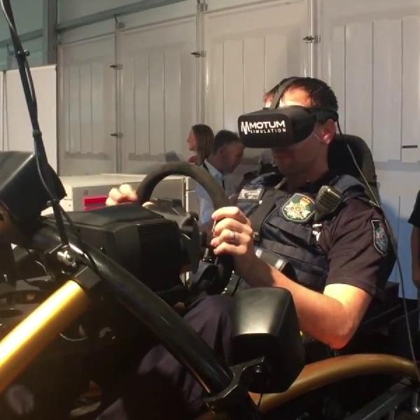 CAMS dan Motum Berkolaborasi Kembangkan Simulator Balap FIA