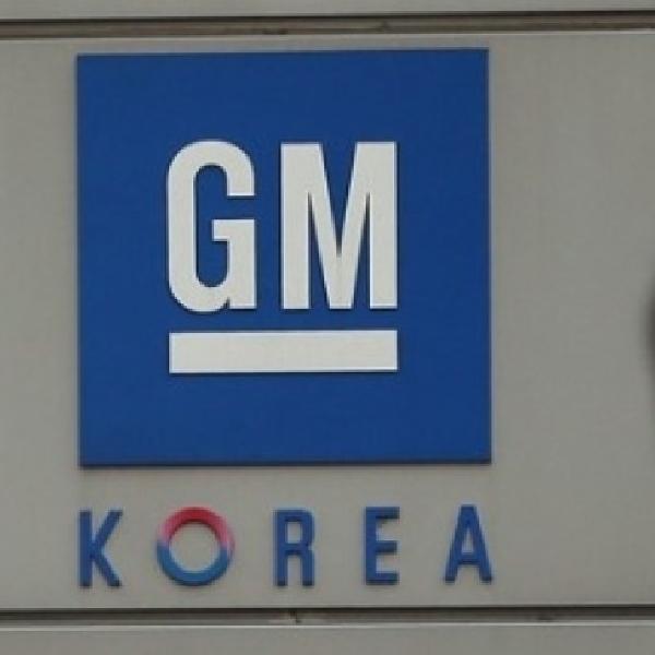 Pekerja GM Menyerbu Kantor CEO GM Korea Selatan