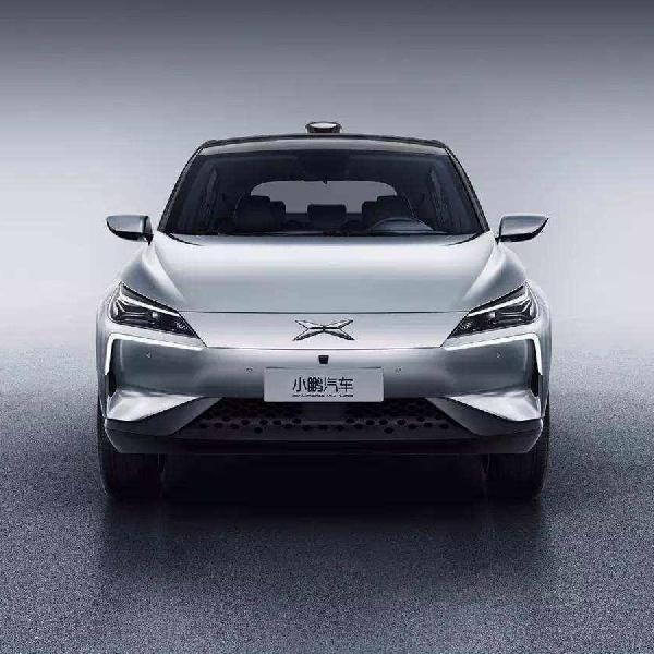 Xiaopeng Motors Kebanjiran Investasi
