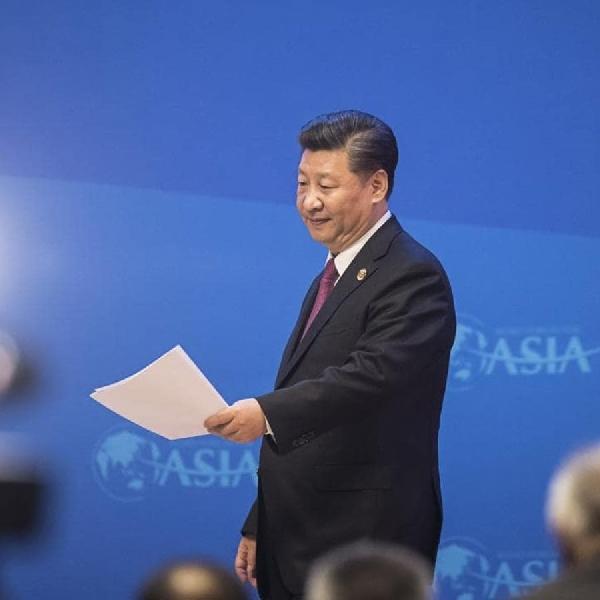 Trend Pasar Otomotif Listrik, Presiden China Buka Akses Otomotif Dunia
