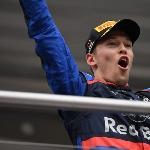 F1: Daniil Kvyat Pindah ke Formula E Pada Tahun 2022?