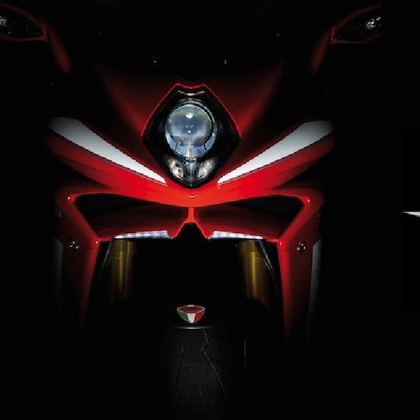Tahun Depan, MV Agusta akan Produksi Motor Empat Silinder