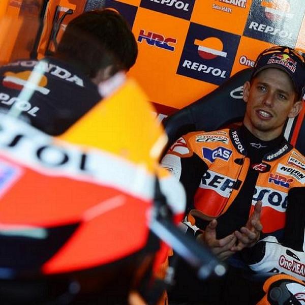 MotoGP: Tak Lagi Bersama Honda, Casey Stoner Sindir Pembalap Ini