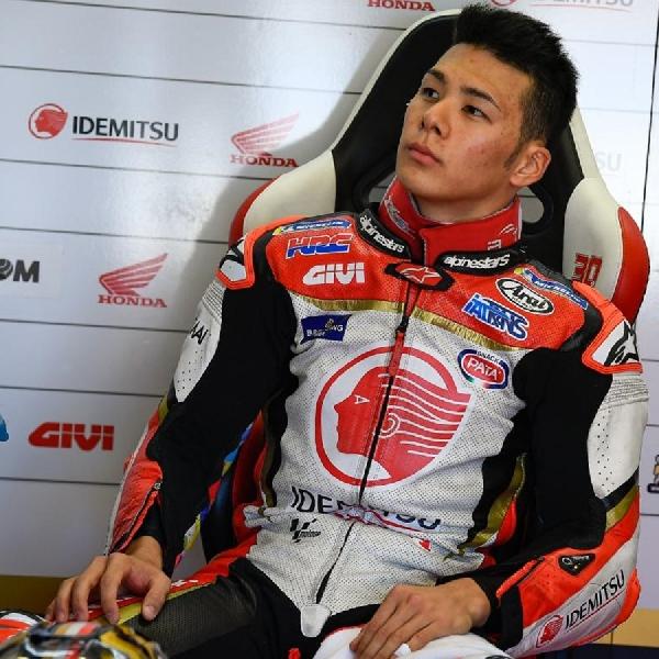 MotoGP: Takaaki Nakagami Incar Status Juara MotoGP 2021