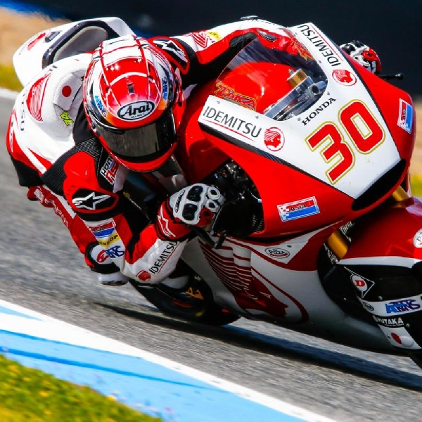 MotoGP: Takaaki Nakagami Siap Dampingi Cal Crutchlow Musim depan