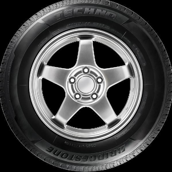 Bridgestone Resmi Kenalkan Techno