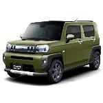 Daihatsu Taft Concept Lahir Sebagai Mini Crossover di Tokyo Auto Salon 2020