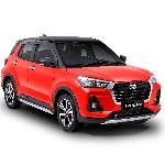 Fitur Kemananan Premium ASA di Daihatsu Rocky