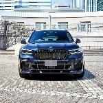 Tampilan Baru BMW X5 Racikan Tuner Jepang