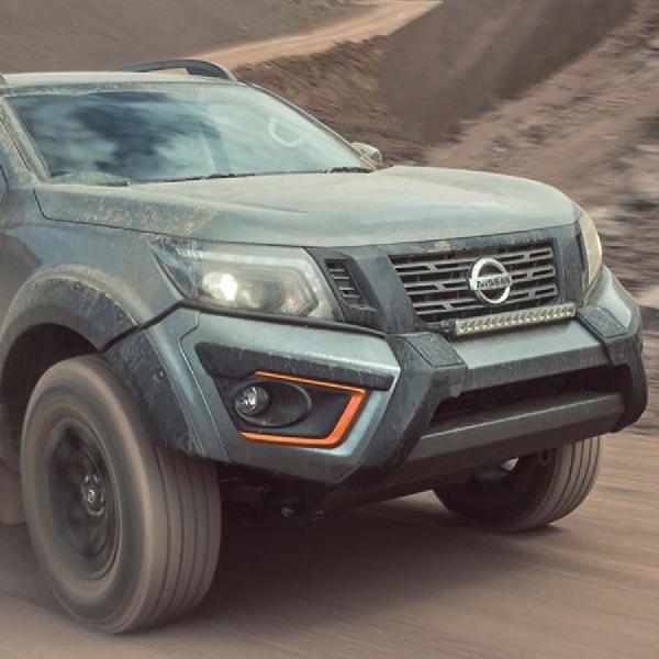 Tantang Hyundai Santa Cruz, Nissan Luncurkan Truk Kecil Baru