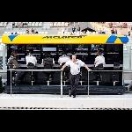 F1: Targetkan Triple Crown, Impian McLaren Mulai Terlihat