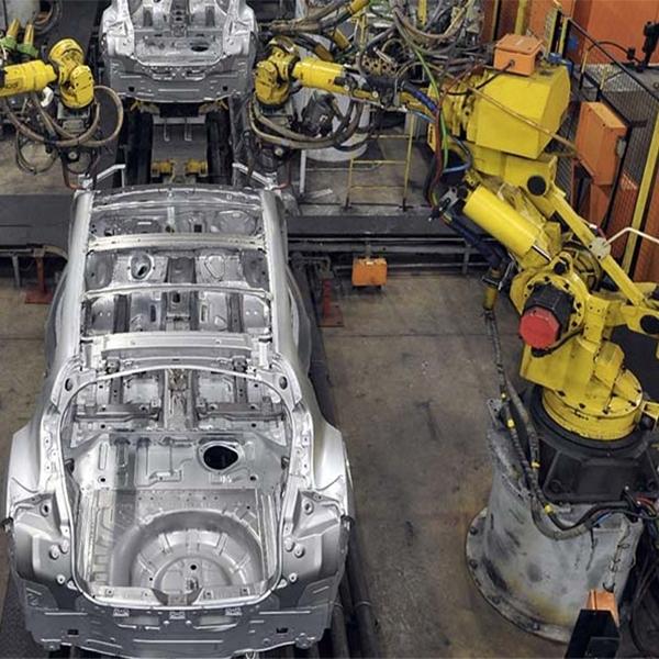 Begini Teknologi Canggih GM dalam Mendesain Mobil