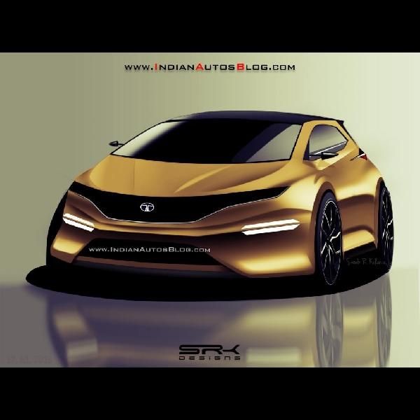 Hatcback Premium Asal India Siap Saingi Baleno dan Hyundai i20