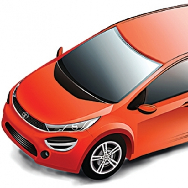 Tata X451 Siap Saingi Hyundai i20 Elite dan Suzuki Baleno