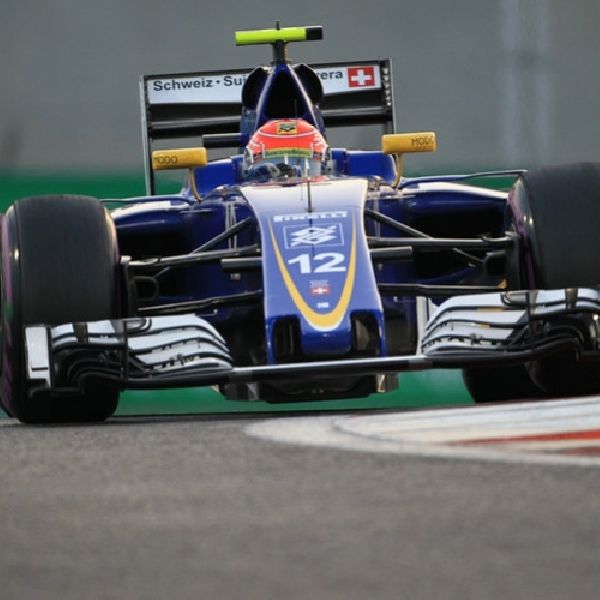 F1: Ini Harapan Sauber Terhadap Performa Upgrade pada Mesinnya