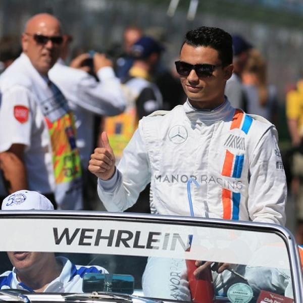 F1:Kesedihan dan Kebanggaan Pascal Wehrlein Bersama Manor Racing