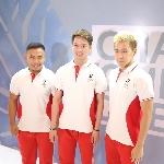 Atlet Tim Bridgestone Indonesia Sumbang Emas Kelima Indonesia  di Asian Games 2018