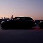 Teaser Audi Q4 e-tron SUV dan Sportback Muncul ke Permukaan