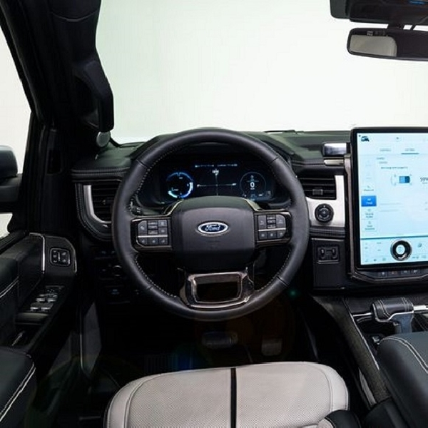 Teaser Ford F-150 Lightning Diluncurkan, Begini Kisi-Kisinya