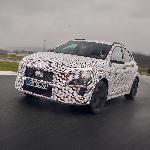 Teaser Hyundai Kona N Dikonfirmasikan Mengadopsi Mesin 2,0 Liter Turbo