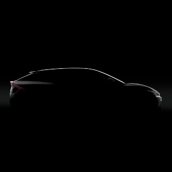 Teaser Kia EV6 2020 Terungkap, Menjadi Kendaraan EV Pertama?