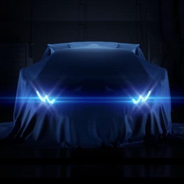 Teaser Lamborghini Huracan STO Goda Pecina Sportcar
