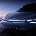 Teaser XPeng P5, Kendaraan Listrik Dengan LiDAR