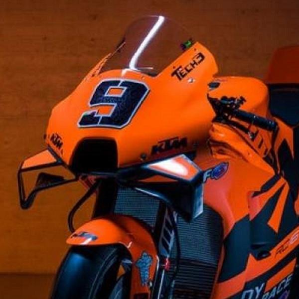 MotoGP: Tech3 dan KTM Sepakat Tambah Masa Kerjasama di MotoGP?