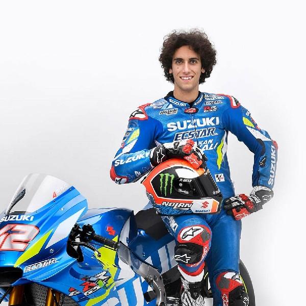 MotoGP: Pendapat Alex Rins Tentang Musim 2019