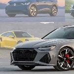 Terbukti Lulus Uji, 5 Kendaraan Dengan Nilai Tinggi di Tahun 2021
