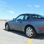 Terbungkus 30 Tahun, Porsche 944 S2 Langka Ini Baru Jalan 3000 Kilometer