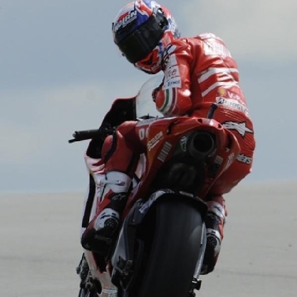 MotoGP: Terkuak! Alasan Stoner Pindah ke Ducati