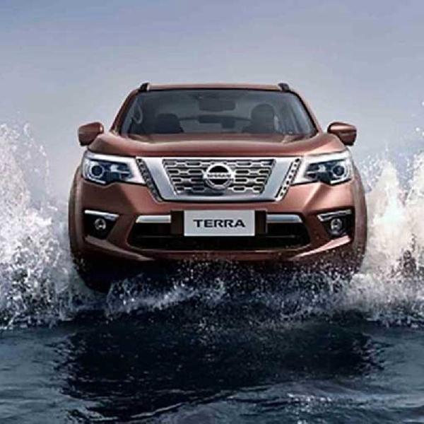 Nissan Terra Dipastikan Akan Diluncurkan di GIIAS 2018