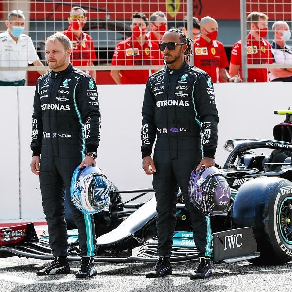 F1: Terseok-Seok di Dua Balapan Terakhir, Begini Penjelasan Mercedes F1