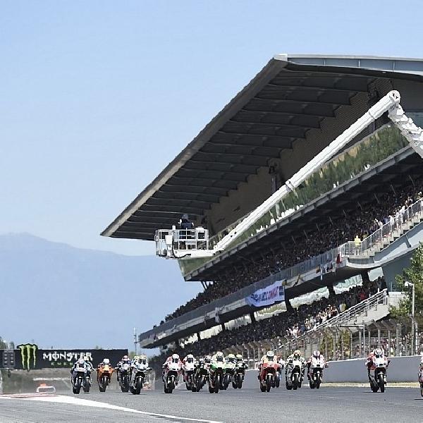 MotoGP: Terus Dikritik, Sirkuit Catalunya di Renovasi