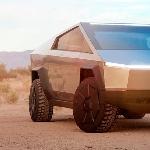 Tesla Cybertruck Bakal Debut Dengan Fitur Kontroversial